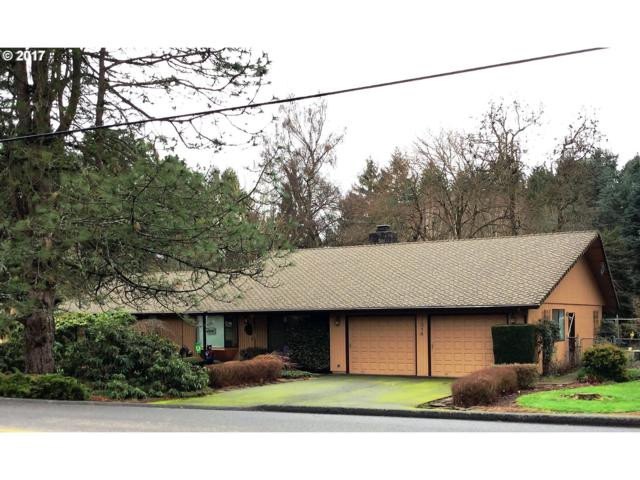 11314 NW 16TH Ave, Vancouver, WA 98685 (MLS #17052020) :: The Dale Chumbley Group