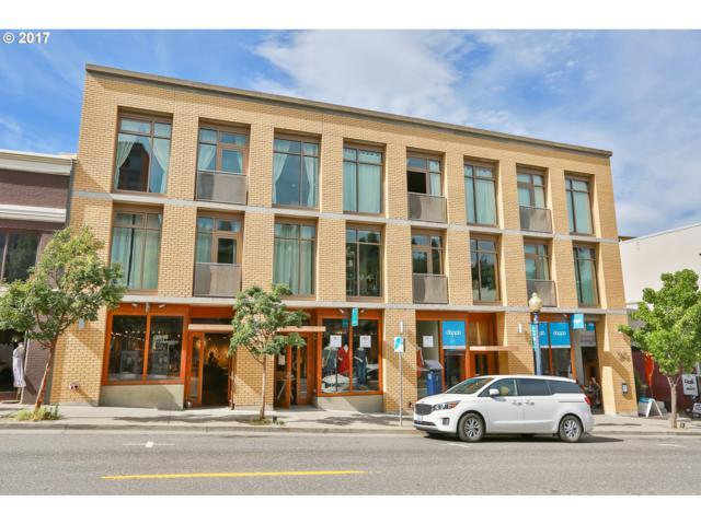310 Oak St 201, Hood River, OR 97031 (MLS #17052612) :: Cano Real Estate