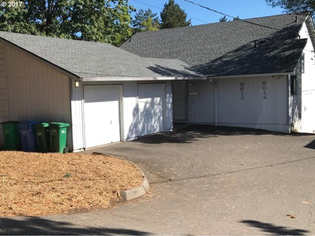 9612 SW 41ST Ave, Portland, OR 97219 (MLS #17052874) :: Next Home Realty Connection