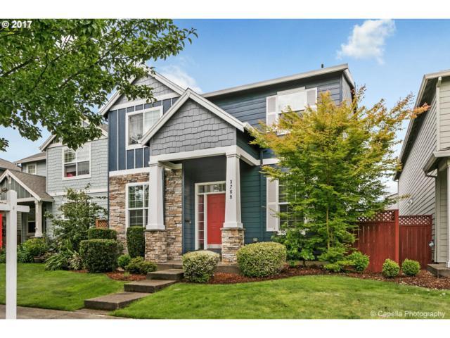 3769 SE Oakleaf St, Hillsboro, OR 97123 (MLS #17053411) :: Fox Real Estate Group