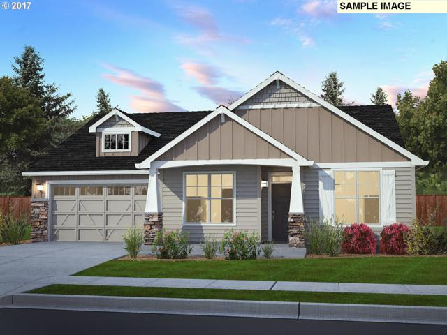 1803 NW 17TH Sq, Battle Ground, WA 98604 (MLS #17053761) :: The Dale Chumbley Group