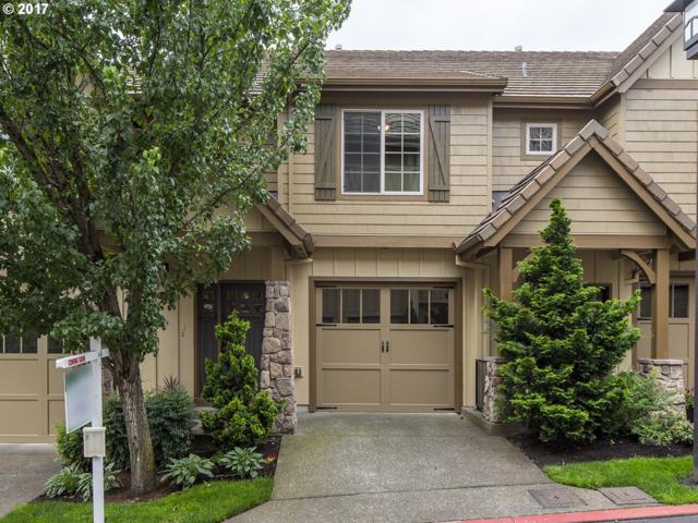 2162 NW Village Cir, Portland, OR 97229 (MLS #17053810) :: HomeSmart Realty Group Merritt HomeTeam