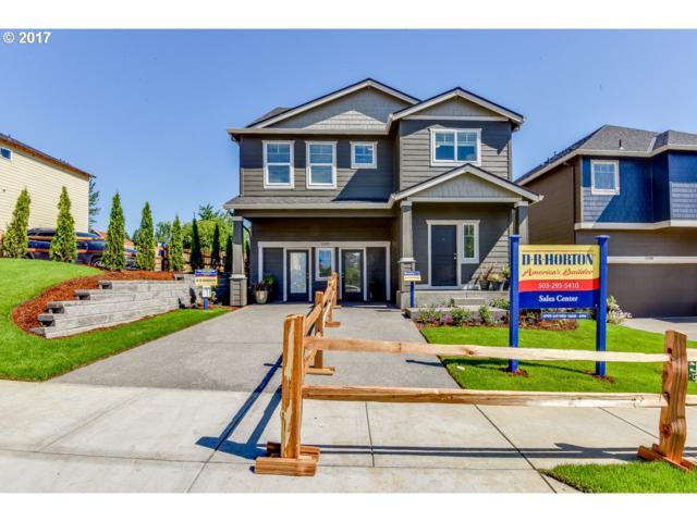 17383 NW Woodrush Way, Portland, OR 97229 (MLS #17053874) :: Hatch Homes Group