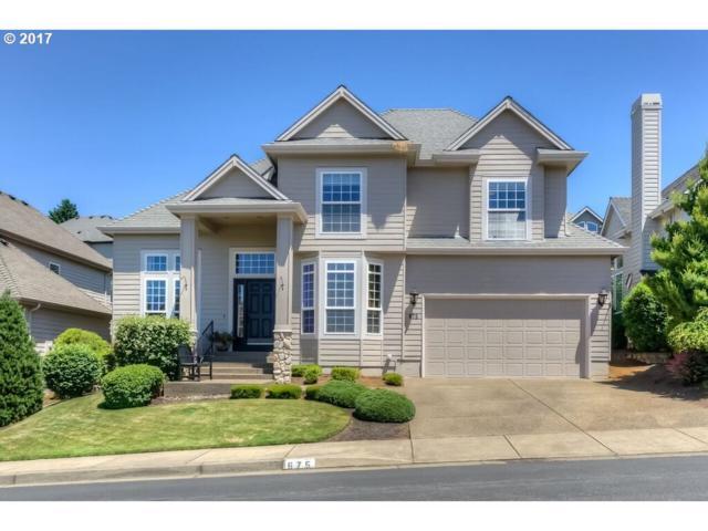 675 Hazeltine Ave, Salem, OR 97306 (MLS #17053885) :: Matin Real Estate