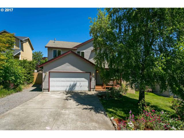 2524 NW Quartz St, Camas, WA 98607 (MLS #17054917) :: Fox Real Estate Group