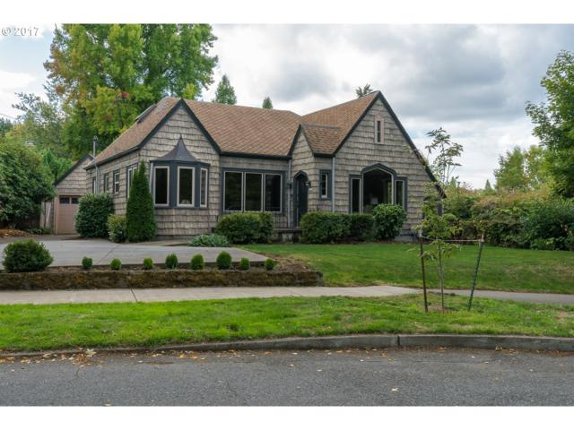 2740 SE Bybee Blvd, Portland, OR 97202 (MLS #17055648) :: Next Home Realty Connection