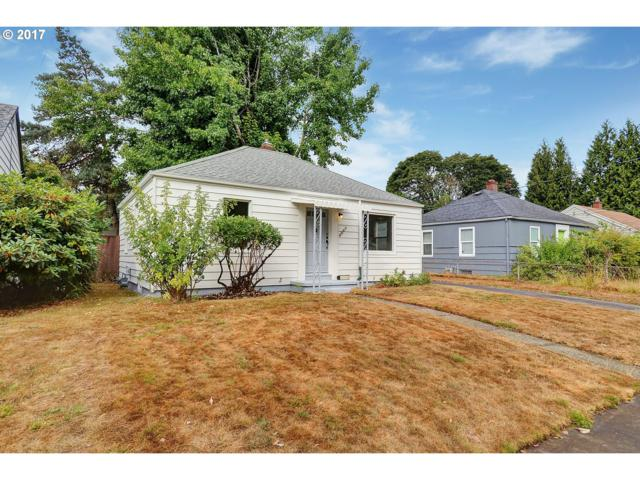 4647 SE 46TH Ave, Portland, OR 97206 (MLS #17056195) :: Hatch Homes Group