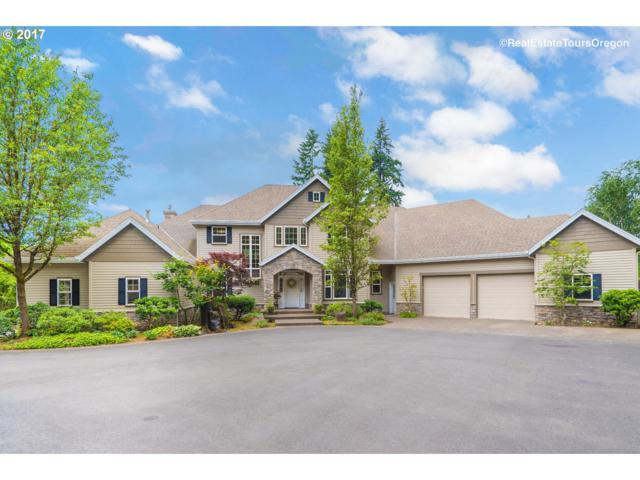 13717 NE 223RD Ct, Brush Prairie, WA 98606 (MLS #17056714) :: The Dale Chumbley Group
