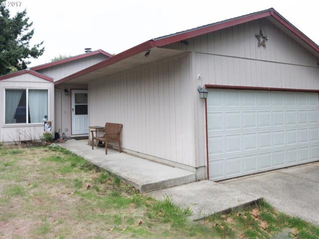 13719 SE Clinton Ct, Portland, OR 97236 (MLS #17056985) :: TLK Group Properties