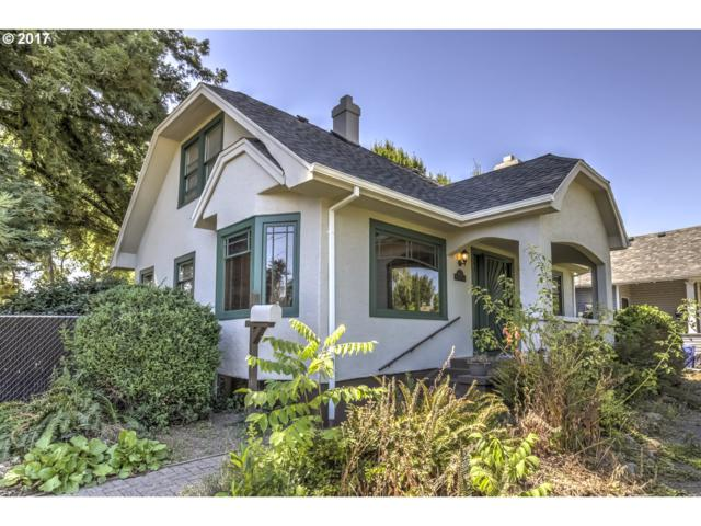 6032 SE Pardee St, Portland, OR 97206 (MLS #17057002) :: Stellar Realty Northwest