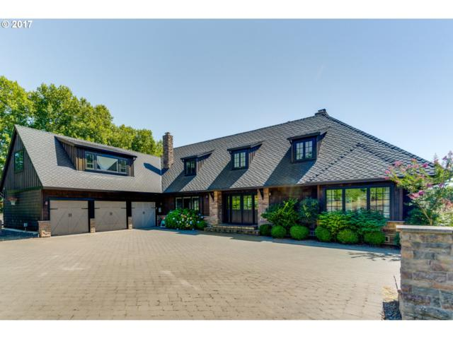 2160 Childs Rd, Lake Oswego, OR 97034 (MLS #17057042) :: Fox Real Estate Group