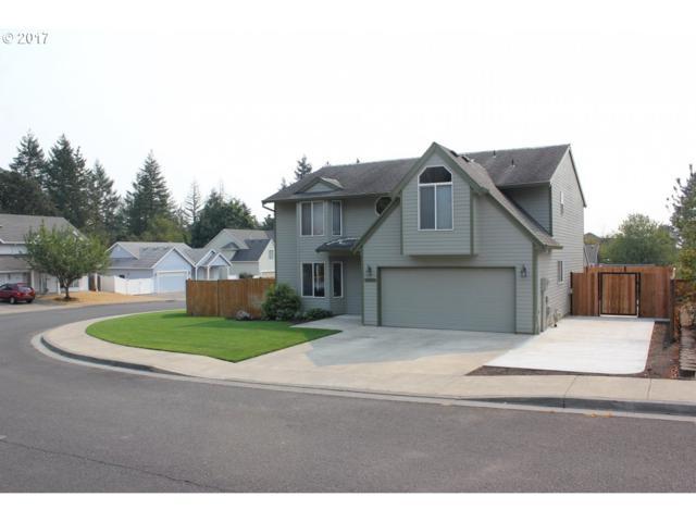 35762 Ridgeway Loop, St. Helens, OR 97051 (MLS #17057068) :: Next Home Realty Connection