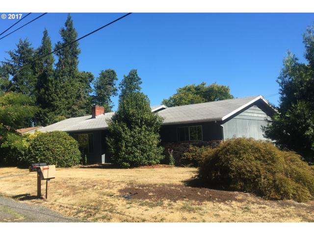 272 Shore Dr, St. Helens, OR 97051 (MLS #17057445) :: Next Home Realty Connection