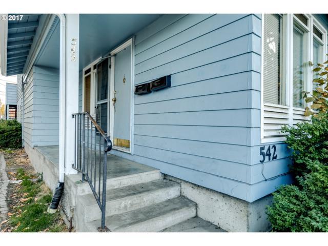 542 E 18TH Ave, Eugene, OR 97401 (MLS #17057522) :: SellPDX.com