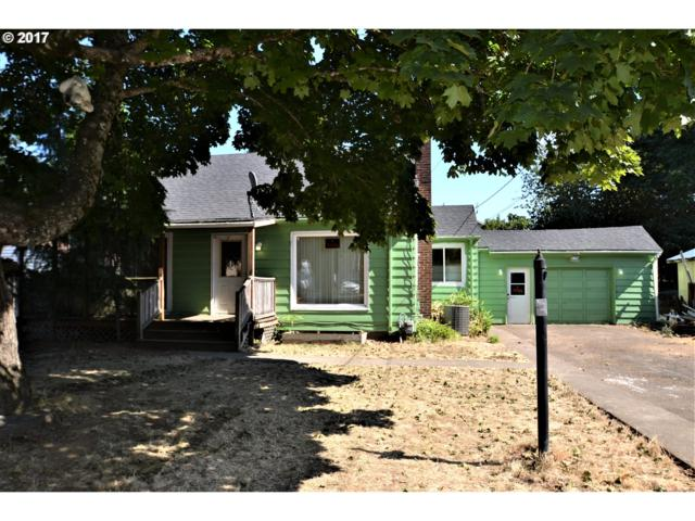 3754 SE 134TH Ave, Portland, OR 97236 (MLS #17057790) :: Change Realty