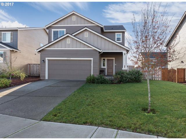 33340 SW Rotterdam St, Scappoose, OR 97056 (MLS #17057804) :: Next Home Realty Connection
