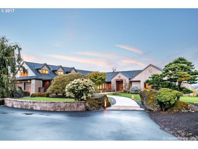 20929 SE Tillstrom Rd, Damascus, OR 97089 (MLS #17059595) :: Matin Real Estate