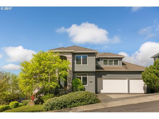 1311 NW Abernethy Rd, Portland, OR 97229 (MLS #17060609) :: Craig Reger Group at Keller Williams Realty