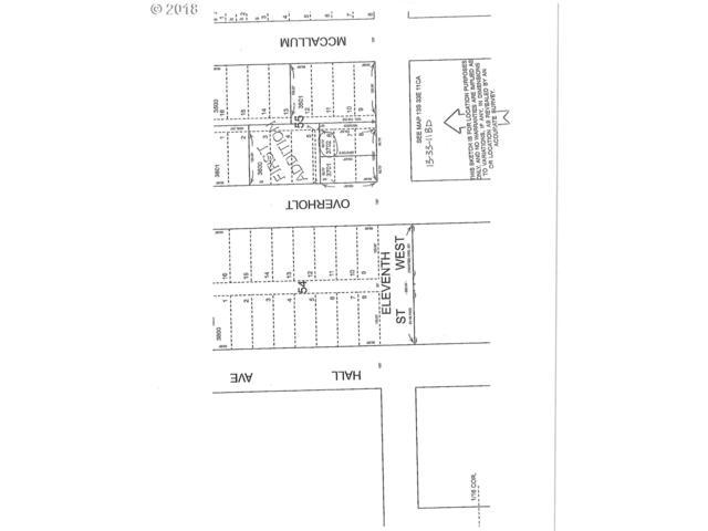 128 11TH St, Prairie City, OR 97869 (MLS #17061334) :: Beltran Properties at Keller Williams Portland Premiere