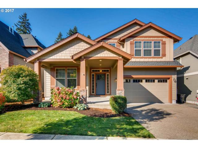 22811 SW 104TH Ter, Tualatin, OR 97062 (MLS #17061729) :: The Reger Group at Keller Williams Realty
