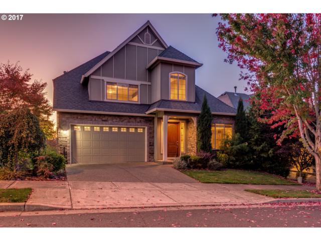 14895 SW 163RD Ave, Tigard, OR 97224 (MLS #17061843) :: Beltran Properties at Keller Williams Portland Premiere