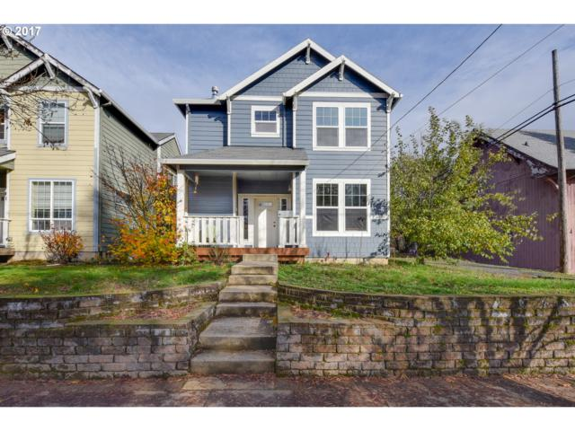 5331 N Princeton St, Portland, OR 97203 (MLS #17062027) :: Next Home Realty Connection