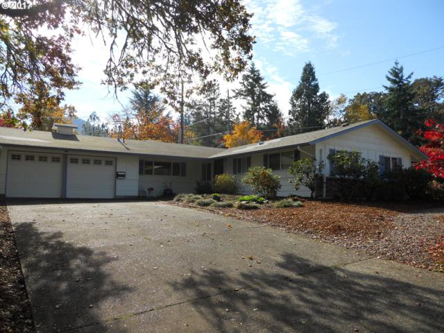 310 E 50TH Ave, Eugene, OR 97405 (MLS #17062179) :: Stellar Realty Northwest