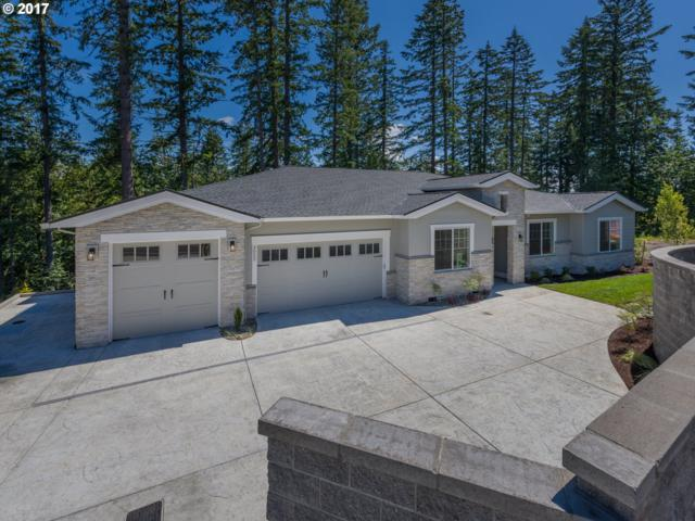 3025 NW Lake Rd, Camas, WA 98607 (MLS #17062992) :: The Dale Chumbley Group