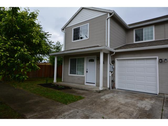 2904 SE 121ST Ave, Portland, OR 97266 (MLS #17063912) :: Stellar Realty Northwest