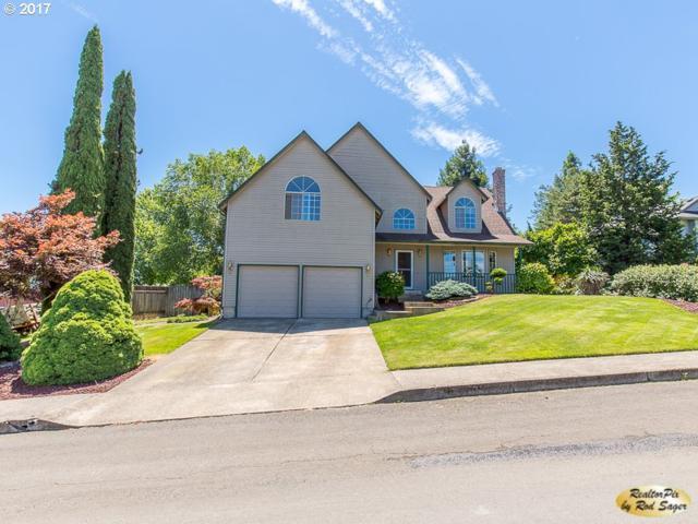 3201 NE 164TH St, Ridgefield, WA 98642 (MLS #17063941) :: Cano Real Estate
