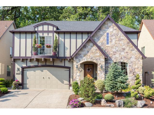 13149 SW Deergrove Ln, Tigard, OR 97224 (MLS #17064455) :: Matin Real Estate
