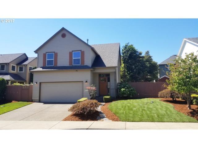 13891 SE Rogers Ln, Clackamas, OR 97015 (MLS #17064605) :: Matin Real Estate