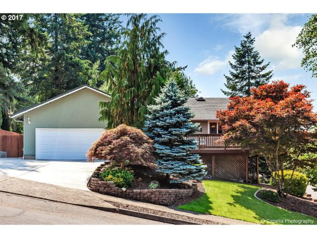 801 SW Wilson Ct, Gresham, OR 97080 (MLS #17064735) :: Matin Real Estate
