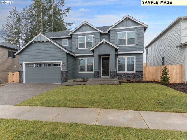 12603 NE 106th Cir, Vancouver, WA 98682 (MLS #17065217) :: The Dale Chumbley Group