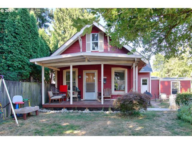 4649 SE 49TH Ave, Portland, OR 97206 (MLS #17065285) :: Stellar Realty Northwest