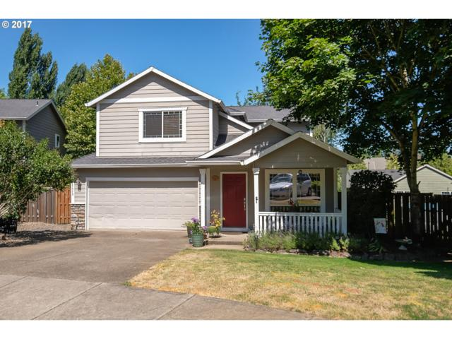 17975 SW Vandolah Ln, Sherwood, OR 97140 (MLS #17065465) :: Beltran Properties at Keller Williams Portland Premiere
