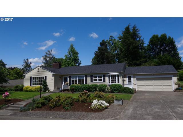 7595 SW Broadmoor Ter, Portland, OR 97225 (MLS #17065562) :: Hatch Homes Group