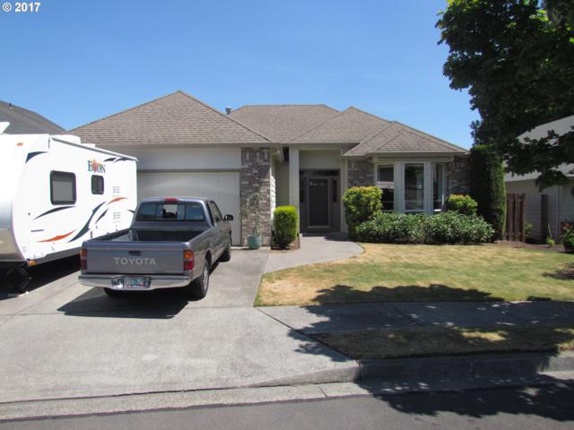 2962 SW Thomas Way, Gresham, OR 97080 (MLS #17065579) :: Cano Real Estate