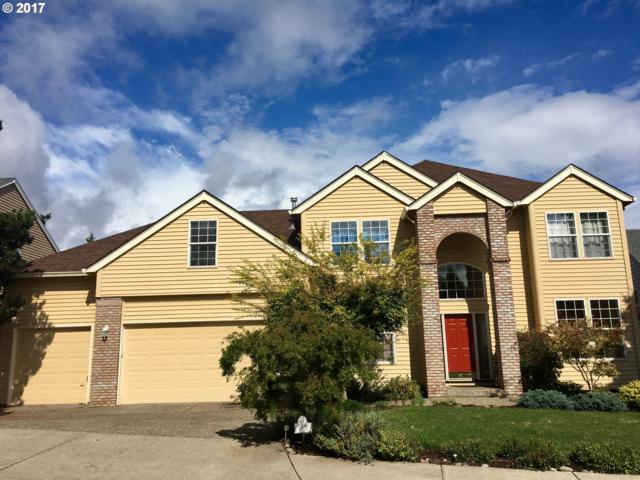 13589 SW Michelle Ct, Tigard, OR 97223 (MLS #17066562) :: TLK Group Properties