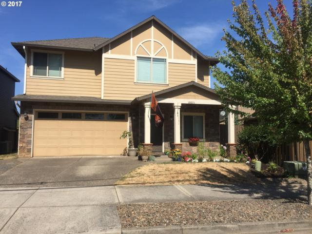 19521 Leland Rd, Oregon City, OR 97045 (MLS #17066596) :: Matin Real Estate