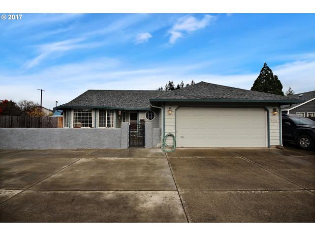 9710 NE 131ST Ct, Vancouver, WA 98682 (MLS #17067395) :: Cano Real Estate