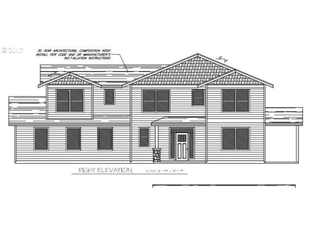 Benevan Ct NE #1, Keizer, OR 97303 (MLS #17067404) :: Hatch Homes Group