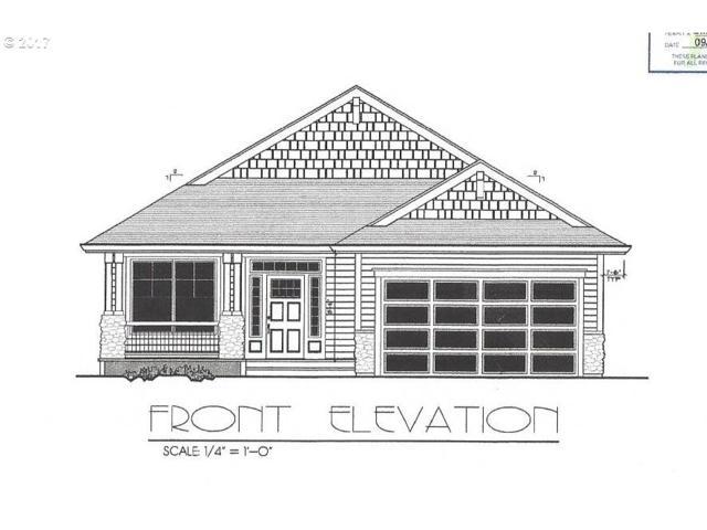 1099 NW Warren St, Hillsboro, OR 97124 (MLS #17067777) :: Matin Real Estate