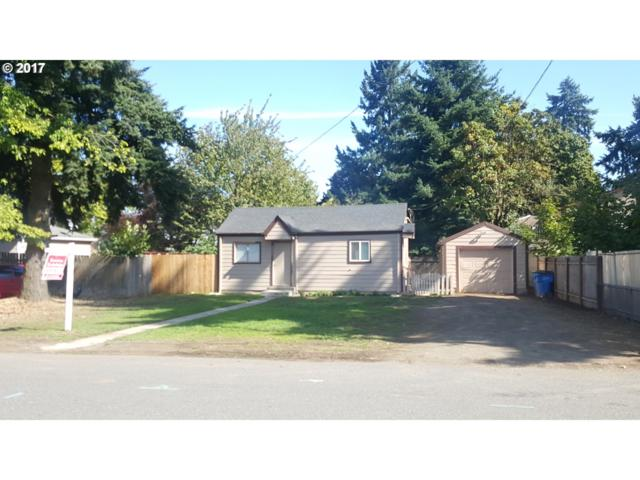 2201 Norris Rd, Vancouver, WA 98661 (MLS #17067804) :: The Dale Chumbley Group