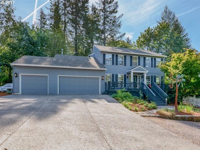 3103 SE 328TH Ave, Washougal, WA 98671 (MLS #17067888) :: The Dale Chumbley Group