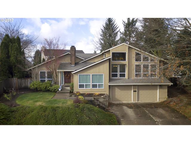 1963 Sunburst Ter, West Linn, OR 97068 (MLS #17068180) :: Matin Real Estate
