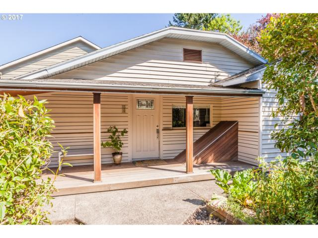 6310 SW 35TH Ave, Portland, OR 97221 (MLS #17068262) :: Hatch Homes Group