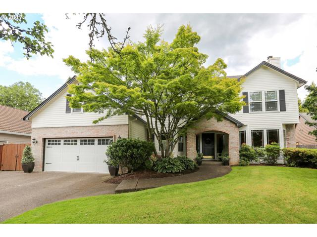 19560 SW 51ST Ave, Tualatin, OR 97062 (MLS #17068337) :: Matin Real Estate