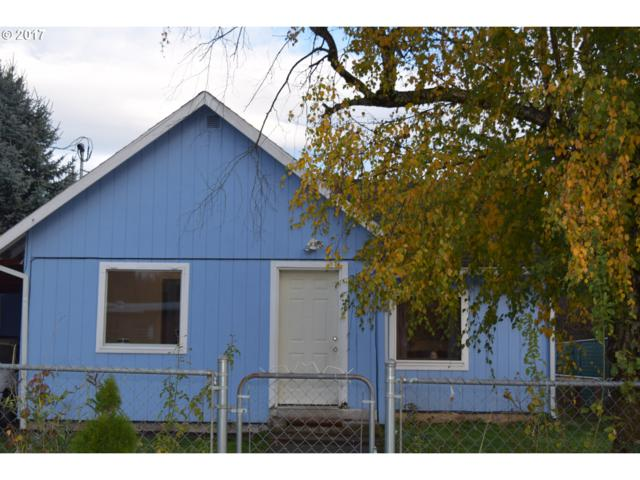 2222 SE 87TH Ave, Portland, OR 97216 (MLS #17069865) :: Change Realty