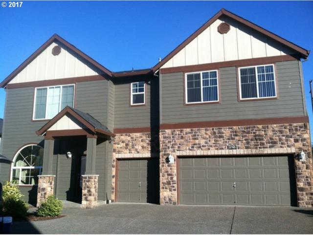 33795 Ellington Ct, Scappoose, OR 97056 (MLS #17070075) :: Premiere Property Group LLC